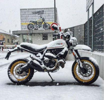 Winter ophaalactie