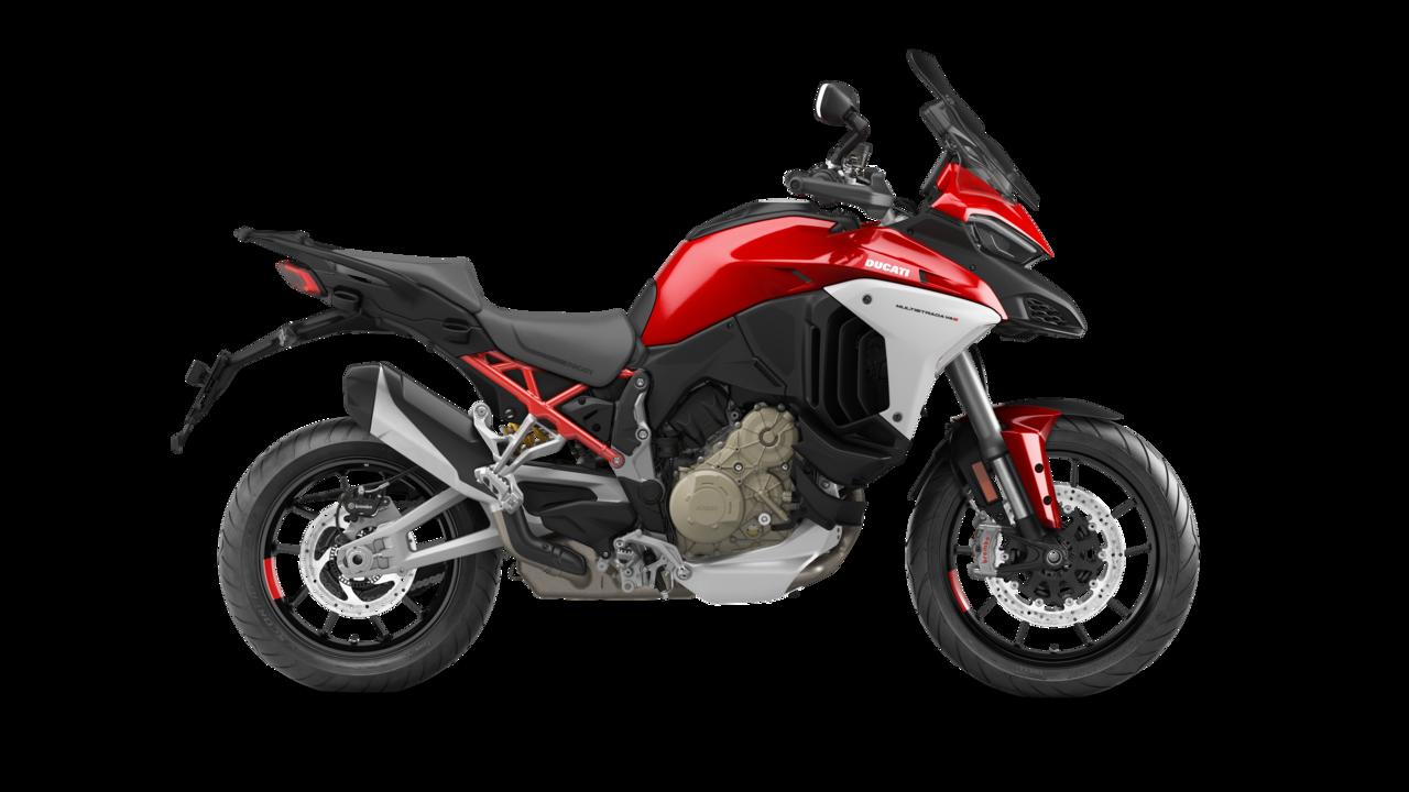 Ducati Multistrada V4  S / V4 S Sport